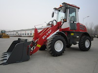 Wheel Loader ZL15F