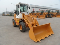 Wheel Loader ZL12F